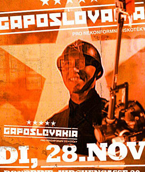 gaposlovakia @ Dondrine #1