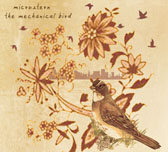 CD-Review: Microstern - The mechanical Bird