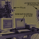 1x Willkommen in 2007 + 1 Schreibtisch-Stöckchen