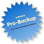 Die WordPress Deutschland Backup-Woche