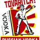 Die Russen. Der Wodka. Das Bilderrätsel.