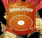 gaposlovakia @ Dondrine: Miep-Miep am Freitag