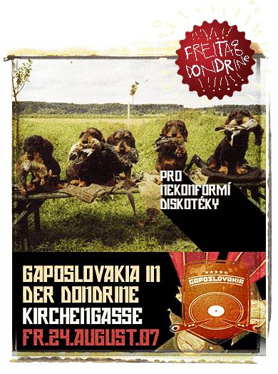 gaposlovakia