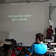 Barcamp Vienna: der erste Rückblick