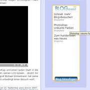 Mehr Blogbesucher mit Blogspeed.de