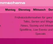 PULS 4: viertes FS-Vollprogramm in Österreich