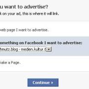 Facebook: Pages erstellen, Werbekampagnen schalten