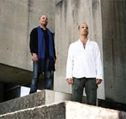 CD-Verlosung: Wolfang Muthspiel und Dhafer Youssef: Glow