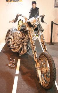 hellbike