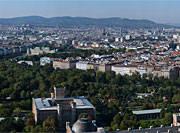 Wien, hochaufgelöst