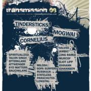 Transmission Festival 2008: Einladung zur PK