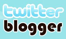 Twitterblogger Gewinnspiel - Es twittert allerorten