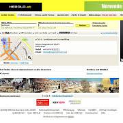 Österreichs Online-Branchenbücher im (SEO) Vergleich