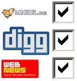 Plugin-Tipp: aSocial Bookmarks