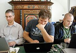 Blogistan Panoptikum KW33 2008