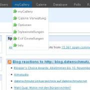WordPress Plugins: Mehr Komfort für den Admin