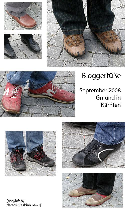 bloggerfuesse