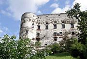 Bloggen von der Burg