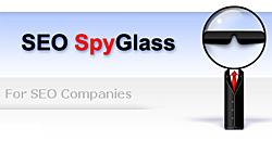 SEO SpyGlass: Backlinkanalyse auf die Schnelle