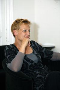 Sybille Hamann