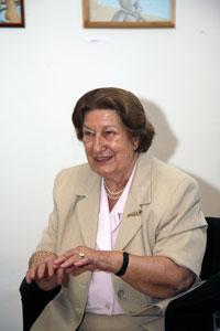 Maria Schaumayer
