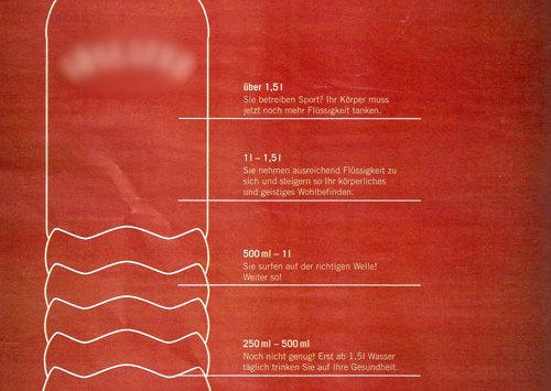Tagesdosis: Saufen bis nix mehr reingeht