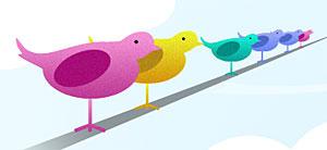 Twitterless: Pro-Tool für Social Marketeers