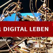 digital.leben bei der Langen Nacht der Forschung