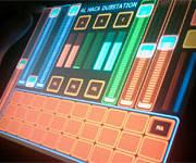 Spiel mir das Lied vom Multitouch-Interface