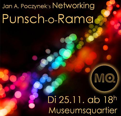 Punsch-O-Rama