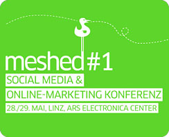 meshed - social media marketing konferenz in linz