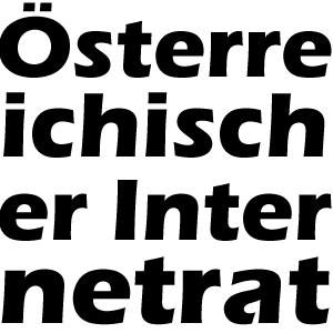 Österreichischer Internetrat nimmt Arbeit auf