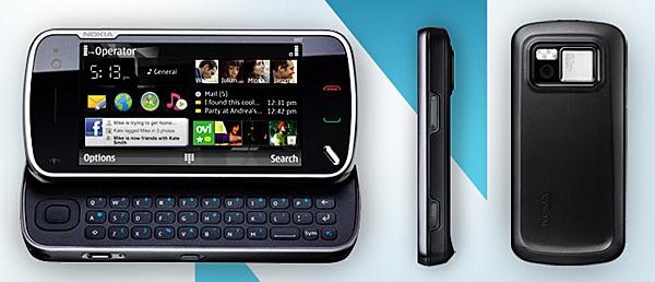 Nokia N97 zu gewinnen