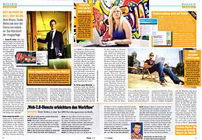 News- Zukunft der Arbeit