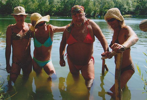 Bikini Girls Sommer 2009