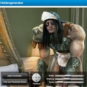 Putzende Orks + Games-Hardware zu gewinnen