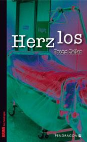 Buch-Verlosung: Herz-Los von Franz Zeller