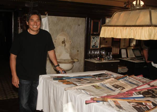 Guy Kawasaki: Alltop is a magazine shelf!
