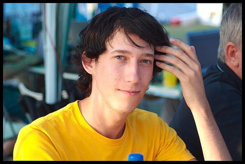 Rest In Pixel, Florian Hufsky