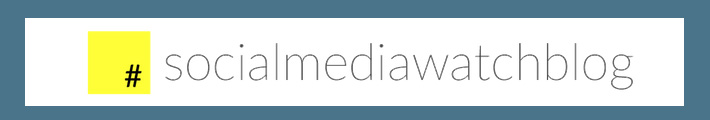 Socialmedia Watchblog Newsletter