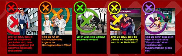 Wien will's wissen: zum Thema Ganztagsschulen
