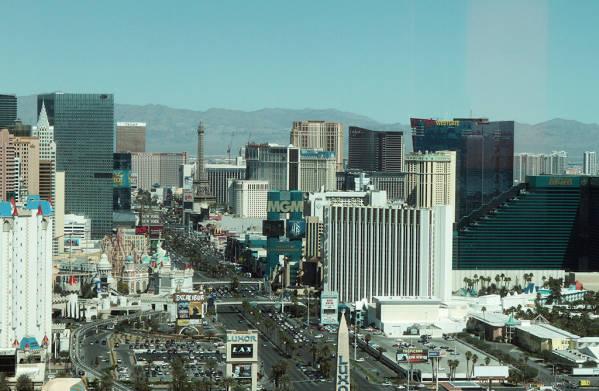 Las Vegas Boulevard 2