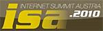 Internet Summit Austria 2010