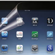 iPad Schutzfolie