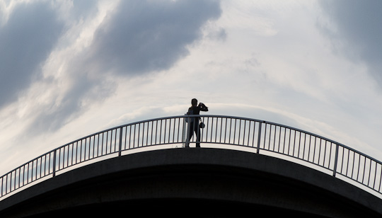 Bridge with no Name