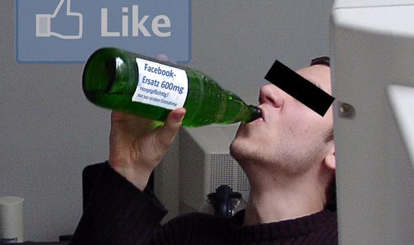 Facebookersatz