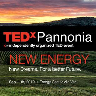 TEDx Pannonia
