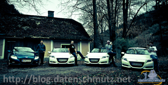 Honda CR-Z Test: Hybrid-Sportler mit Funfaktor
