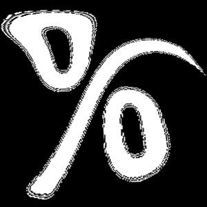 100 Prozent von nix