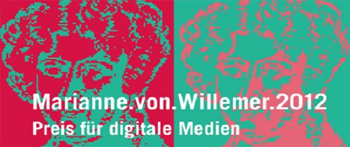 Marianne von Medienkunst